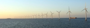 The Wind Farm Debate Heats Up West Michigan